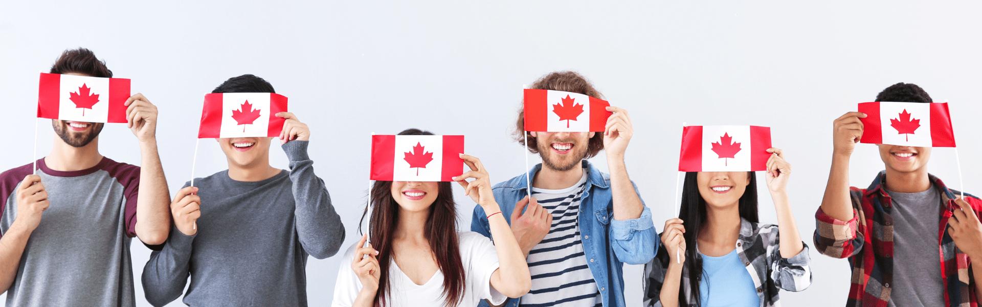 Kanada'da Okumak